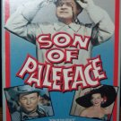 Son Of Paleface (VHS NR, 1948) Bob Hope, Jane Russell & Roy Rogers, Vintage Comedy LIKE NEW