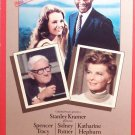 Guess Who's Coming to Dinner (VHS, NR, 1967) Katharine Hepburn - Vintage Comedy