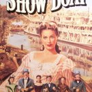 Show Boat (VHS, NR, 1951) Kathryn Grayson, Vintage Musical Like New