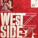 West Side Story (VHS, NR, 1961) Natalie Wood,, Vintage Musical Like New