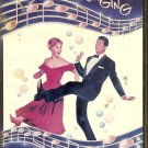 Bells Are Ringing (VHS, NR, ClamShell, 1960) Dean Martin, Vintage Musical Like New