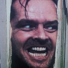 The Shining (VHS, R 1991) Stanley Kubrick, Stephen King, Jack Nicholson, Horror Special Offer