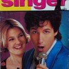 The Wedding Singer (VHS, PG-13, 1998) Adam Sandler, Comedy Special Offer