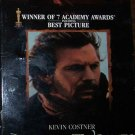 Dances with Wolves (VHS, PG-13 1993) Kevin Costner, Westerns