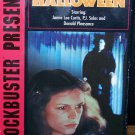 Halloween (VHS, R, 1987) Jamie Lee Curtis, Donald Pleasance, Horror	Special Offer