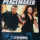 The Peacemaker  (VHS, R 1998) George Clooney, Nicole Kidman, Thriller Special Offer