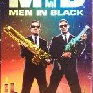 MIB: Men In Black(VHS, PG-13, 1997) Tommy Lee Jones, Will Smith, Sci-Fi, Fantasy Special Offer