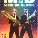 MIB: Men In Black(VHS, PG-13, 1997) Tommy Lee Jones, Will Smith, Sci-Fi