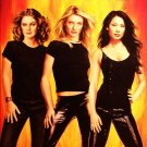 Charle's Angels - Full Throttle (VHS, PG-13, 2003) Drew Barrymore, Action / Adventure Special Offer