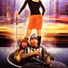 Just Visiting (VHS, PG-13, 2001) Jean Reno, Christina Applegate, Comedy Special Offer