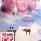 Operation Dumbo Drop (VHS, PG 1996) Danny Glover, Ray Liotta, Action / Adventure Special Offer