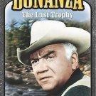 Bonanza: The Last Trophy  (DVD, NR 2002) Lorne Greene, Michael Landon, Western Brand New