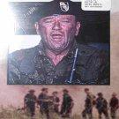 The Green Berets (VHS, G 1968) John Wayne, Action / Adventure Brand New