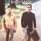 Rain Man (VHS, R, 1988) Dustin Hoffman, Tom Cruise, Drama - Brand New!