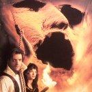 The Mummy (VHS, PG-13, 1999) Brendan Fraser, Horror
