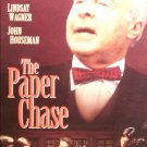 The Paper Chase (VHS, PG, 1998) Timothy Bottoms, John Houseman,  Drama