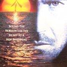 Waterworld (VHS, PG-13, 1996) Kevin Costner, Sci-Fi, FantasyLike New