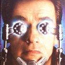 The 6th Day (VHS, PG-13, 2001) Arnold Schwarzenegger, Robert Duvall,  Sci-Fi