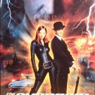 The Avengers (VHS, PG-13, 1998) Uma Thurman, Sean Connery, Action/Adventure