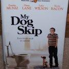 My Dog Skip (VHS, PG, Clamshell 2000) Kevin Bacon, Frankie Muniz, Comedy Like New