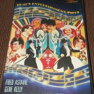 That's Entetainment (VHS, G, ClamShell, 1976) Gene Kelly, Fred Astaire, Musicals Like New