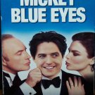 Mickey Blue Eyes (VHS, PG-13, 1999) Hugh Grant, James Caan, Comedy Special Offer