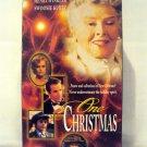 One Christmas (VHS, NR. 1999) Katharine Hepburn, Christmas DramaLike New