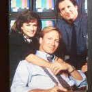 Broadcast News (VHS, R, 1986) William Hurt,  Drama