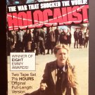 Holocaust (VHS,  NR, 2 TapeSet 1978,) James Wood, Meryl Streep, TV Drama
