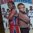 Like Mike (VHS, PG, 2002) Lil Bow Wow,  Morris Chestnut, Comedy