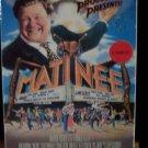 Matinee (VHS, 1997, PG) John Goodman, Comedy  Like New
