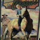 Summer In Crocus (VHS, NR 1994) Shaun Johnston, Family Films Drama Like New
