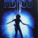 The Abyss (VHS, PG-13 2002) Ed Harris, Mary Elizabeth Mastrantonio, Thriller