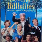 The Beverly Hillibillies (VHS, PG1994) Dabney Coleman, Lily Tomlin, Comedy Like New