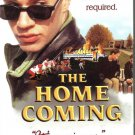 The Home Coming (VHS, PG 1996) Jeremy Peter Johnson, Rare Religious Drama