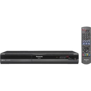 Panasonic DMR-ES18 Region Free DVD Recorder with PAL/NTSC Dual Voltage