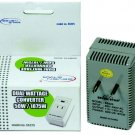 Dual Wattage Travel Converter 50-1875 Watts 220V TO 110V SS225
