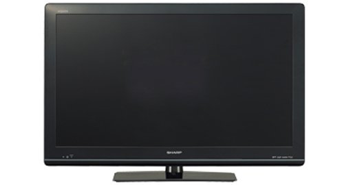"""Sharp LC-32LE430M 32"""" LCD LED TV 110/220/240V For Worldwide Use"""