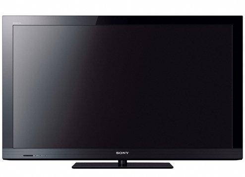 "Sony KDL-46CX520 46"" Full HD Multi-System LCD Internet Ready TV"