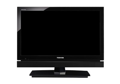 "Toshiba 32PS10 110/220V 32"" LED LCD TV For Worldwide Use"