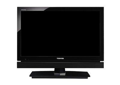 "Toshiba 40PS10 40"" Full HD LED TV For Worldwide Use 110/220V"