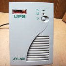 Simran UPS500 Power Backup System 220 Volt 50Hz