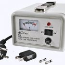 Simran SYM-800 800 Watt Deluxe Step Up Down Transformer 110 to 220 Volt and 220 to 110 Volt