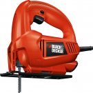Black And Decker KS500 220 Volt Jigsaw (220V NON-US Compliant)