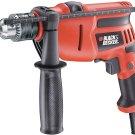 Black And Decker KR704REK 220 Volt 710 Watt Hammer Drill (220V NON-US Compliant)
