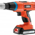 Black And Decker EPL148K 220 Voltage Cordless Drill (220V NON-US Compliant)