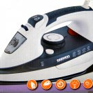 Daewoo DSI-9245 Self Cleaning 220 Volt Gray Steam Iron (220V NON-US Compliant)
