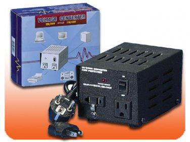 Seven Star TC100 100 W Watts Step Up-Step Down Voltage Converter 100W Transformer