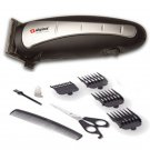 Alpina SF-5035 220 Volt 8pc Hair Clipper & Trimmer (220V NON-US Compliant)