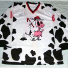 Cleveland Cows Jersey